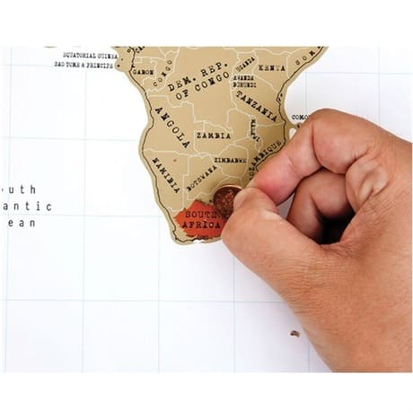 geography decoration education