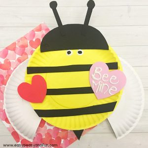 Valentine S Day Arts And Crafts Teacherboards Community