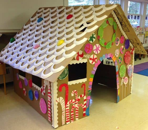 Christmas Classroom Decorations for Primary Student