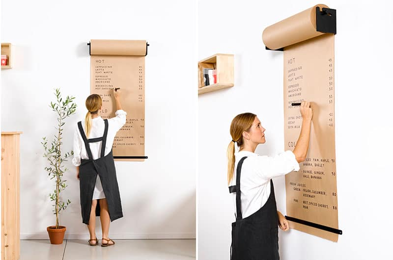 alternative whiteboard ideas