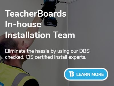 TeacherBoards Installation Team