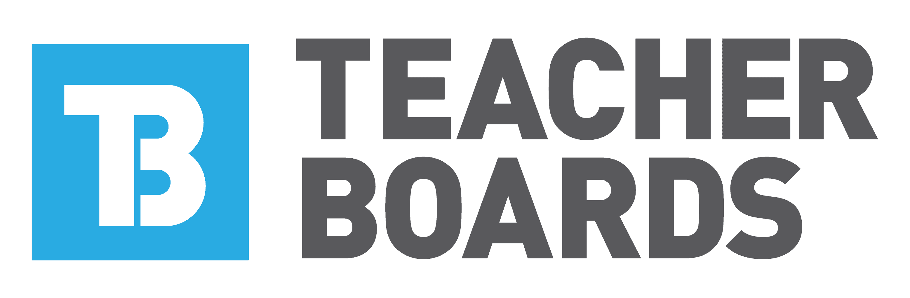 TeacherBoards Logo